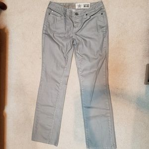 Converse One Star Silver Pants